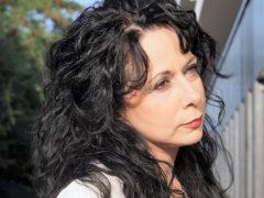 Silvia Marcovici