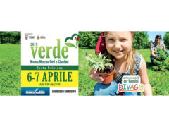 Verde - Mostra Mercato Orti e Giardini 2019 a Fermo
