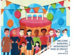 Lido Tre Archi: festa d'inaugurazione del Centro di Aggregazione per le progettualità sociali, sportive e ricreative