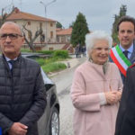 Liliana Segre a Servigliano