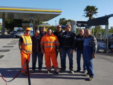 Nuovi operatori di quartiere a Fermo