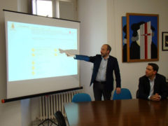 Sul sito del Comune di Fermo i dati del monitoraggio elettromagnetico e sulla balneabilità delle acque