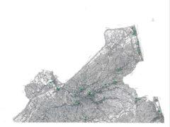 Localizzati i punti di ricarica per veicoli elettrici a Fermo