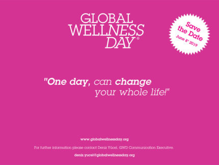 Global Wellness Day 2019