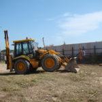 Due lotti a nord di Casabianca di Fermo diventano parcheggi pubblici gratuiti