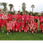 Personale di salvataggio per le spiagge di Porto Sant'Elpidio