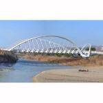 Progetto ponte ciclopedonale tra Fermo e Porto San Giorgio