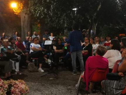 Lezioni Catartiche a Sant'Elpidio a Mare