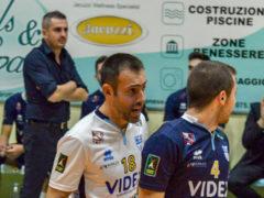 Riccardo Vecchi e Roberto Romiti - M&G Pallavolo Grottazzolina