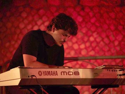 Paolo Zamuner