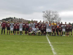 CPP Amandola - Ascoli Calcio