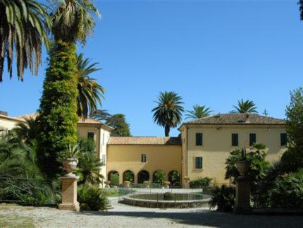 Villa Baruchello - Porto Sant'Elpidio