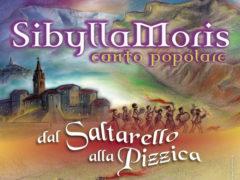 Sibylla Moris - canti popolari a Sant'Elpidio a Mare