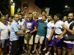 Tiro al Canapo 2019: sesto titolo per la contrada Fiorenza