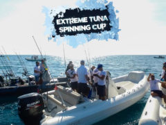 Pesca d'altura - Extreme Tuna Spinning Cup