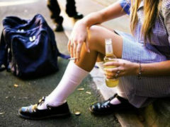 Giovani e abusi alcolici