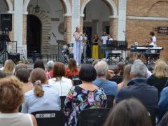 """Festival letterario e dell'editoria """"Libri a 180 gradi"""" a Sant'Elpidio a Mare"""