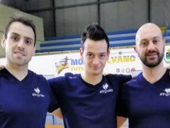 Sitting volley: Scendoni, Ripani, Crocetti convocati in Nazionale