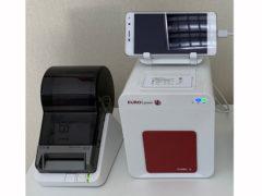 Nuovo macchinario in dotazione a Pediatria Ospedale Murri di Fermo