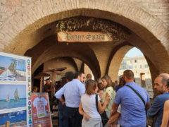 Porto Sant'Elpidio presente a Primi d'Italia