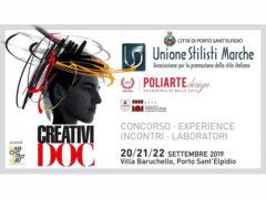 Creativi DOC a Porto Sant'Elpidio