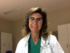 Dott.ssa Enrica Fabbrizi