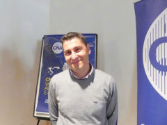 Emiliano Tomassini - CNA FITA Fermo