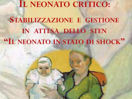 """Convegno """"Il neonato critico"""" a Fermo"""