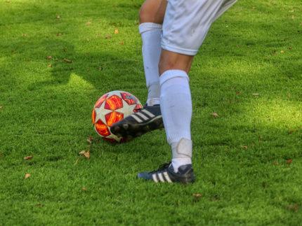 Calcio - Photo by planet_fox / Pixabay License