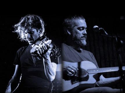 Rodrigo D'Erasmo e Roberto Angelini