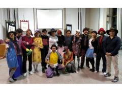 Clowneria a Montegranaro