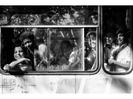 """Mostra a Fermo """"Mario Dondero. Le foto ritrovate. Inediti dall'archivio della vita"""""""
