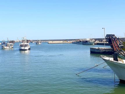 Porto di Porto San Giorgio