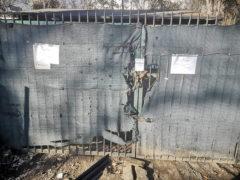 Discarica abusiva a Rapagnano: il terreno sequestrato dalla GDF