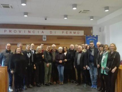 Presentazione del progetto provinciale a contrasto della dispersione scolastica