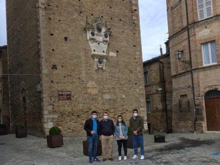 Torre gerosolimitana di Sant'Elpidio a Mare