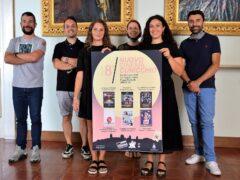 """Presentazione della nuova edizione di """"Nuovo Cinema Cunicchio"""""""