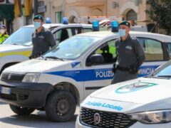 Polizia Provinciale di Fermo