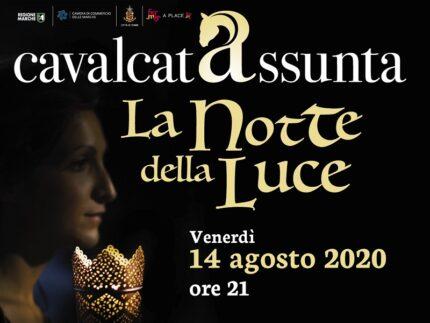 """La """"Notte della Luce"""" a Fermo"""