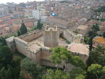 Rocca Tiepolo a Porto San Giorgio