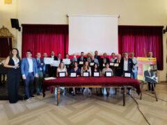 Premiazione Premio Luconi