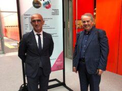 Ermanno Traini e Andrea Livio