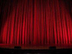 Sipario, teatro