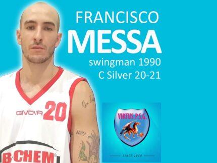 Francisco Messa