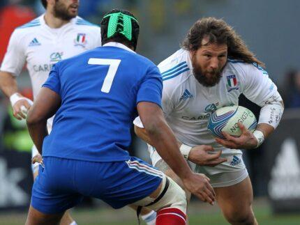 Martin Castrogiovanni