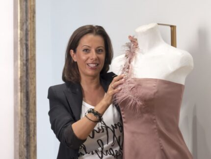 Francesca Bracalenti