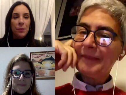 Incontri virtuali tra giovani e Provincia di Fermo