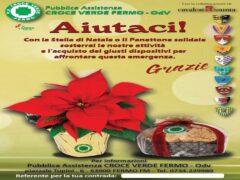 Iniziativa natalizia a Fermo