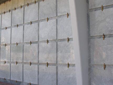 Loculi cimiteriali