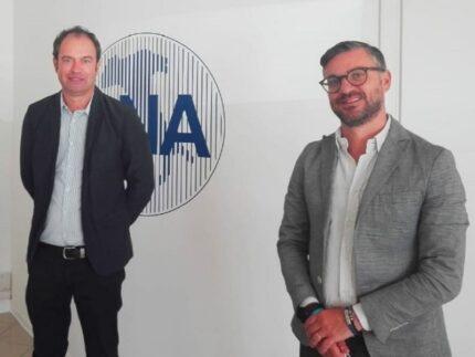 Paolo Silenzi e Alessandro Migliore